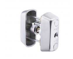 CY065 ABLOY - цилиндр усиленный ключ-ключ финского стандарта