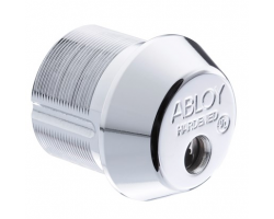 CY402 ABLOY - цилиндр усиленный односторонний американского стандарта