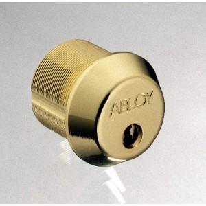 CY404 ABLOY - цилиндр усиленный ключ-ключ американского стандарта