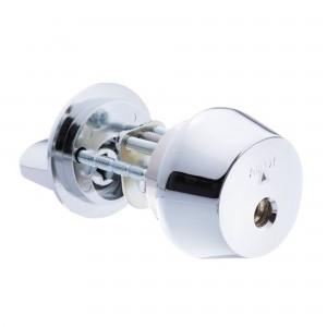 CYL001 ABLOY электромеханический цилиндр CLIQ с поворотной кнопкой