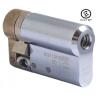 CYL331 ABLOY электромеханический односторонний цилиндр CLIQ евростандарта DIN