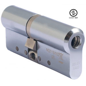CYL332 ABLOY электромеханический цилиндр CLIQ евростандарта DIN
