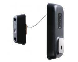 PDA110 с внешним считывателем