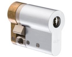 CY321 ABLOY - цилиндр односторонний европейского стандарта