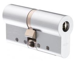 CY322 ABLOY - цилиндр ключ-ключ европейского стандарта