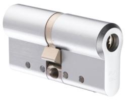 CY332 ABLOY - цилиндр усиленный ключ-ключ европейского стандарта