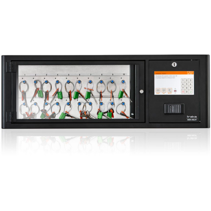 M-Touch Series
