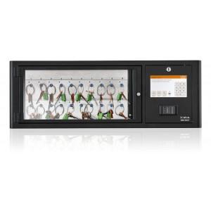 M-Touch Series электронная ключница с сенсорным экраном с возможностью хранения до 20 ключей или связок колючей