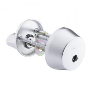 CY001 ABLOY - цилиндр ключ-поворотная кнопка финского стандарта
