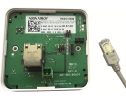 Хаб 1 к 16 AH40 связь по IP
