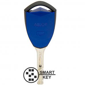 Электромеханический ключ CLIQ CONNECT