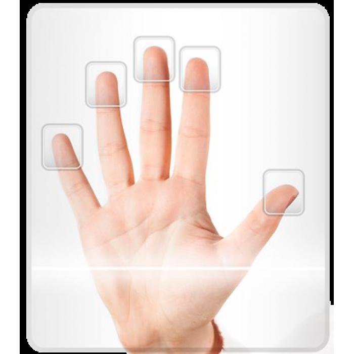 Биометрические считыватели