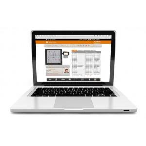 Traka Web это набор инструментов интернет‐администрирования для централизованного управления системами Traka Touch